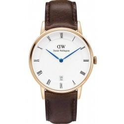 Buy Daniel Wellington Unisex Watch Dapper Bristol 34MM DW00100094