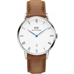 Buy Daniel Wellington Men's Watch Dapper Durham 38MM DW00100116