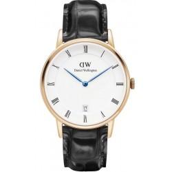 Buy Daniel Wellington Unisex Watch Dapper Reading 34MM DW00100118