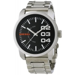 Buy Diesel Men's Watch Double Down 46 DZ1370