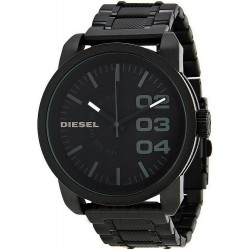 Buy Diesel Men's Watch Double Down 46 DZ1371