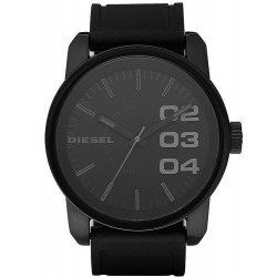 Buy Diesel Men's Watch Double Down 46 DZ1446