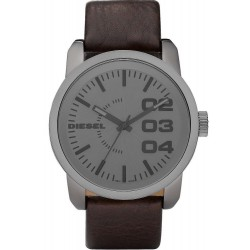 Buy Diesel Men's Watch Double Down 46 DZ1467