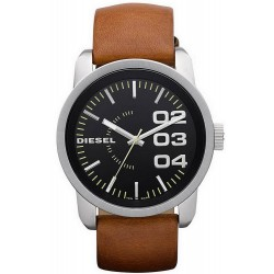 Buy Diesel Men's Watch Double Down 46 DZ1513