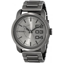 Buy Diesel Men's Watch Double Down 46 DZ1558