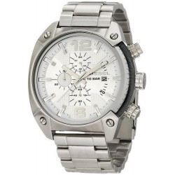 Diesel Men's Watch Overflow DZ4203 Chronograph