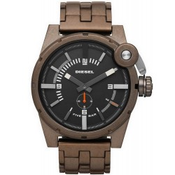 Buy Diesel Men's Watch Bad Company DZ4236