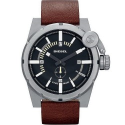 Buy Diesel Men's Watch Bad Company DZ4270