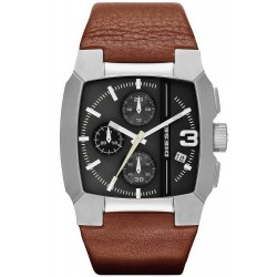 Buy Diesel Men's Watch Cliffhanger DZ4276 Chronograph