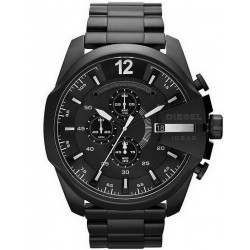 Diesel Men's Watch Mega Chief DZ4283 Chronograph