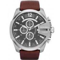 Buy Diesel Men's Watch Mega Chief DZ4290 Chronograph