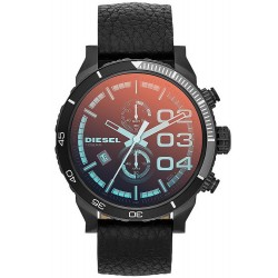Buy Diesel Men's Watch Double Down 48 DZ4311 Chronograph