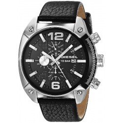 Diesel Men's Watch Overflow DZ4341 Chronograph