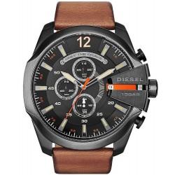 Diesel Men's Watch Mega Chief DZ4343 Chronograph