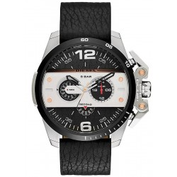 Buy Diesel Men's Watch Ironside DZ4361 Chronograph