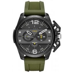 Diesel Men's Watch Ironside DZ4391 Chronograph