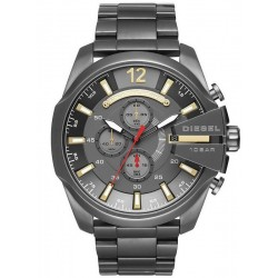 Diesel Men's Watch Mega Chief DZ4421 Chronograph