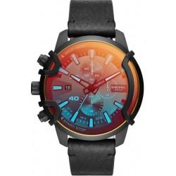 Buy Diesel Men's Watch Griffed DZ4519 Chronograph