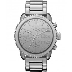 Buy Diesel Ladies Watch Double Down DZ5337 Chronograph