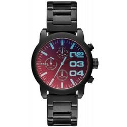 Buy Diesel Ladies Watch Flare DZ5466 Chronograph