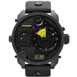 Diesel Men's Watch Mr. Daddy - RDR DZ7296 4 Time Zones