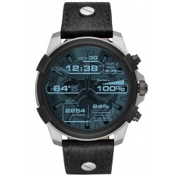 Buy Diesel On Men's Watch Full Guard DZT2001 Smartwatch