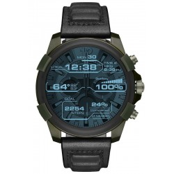 Buy Diesel On Men's Watch Full Guard DZT2003 Smartwatch