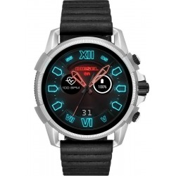 Buy Diesel On Men's Watch Full Guard 2.5 DZT2008 Smartwatch