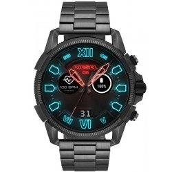 Buy Diesel On Men's Watch Full Guard 2.5 DZT2011 Smartwatch