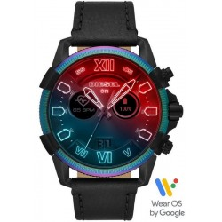 Buy Diesel On Men's Watch Full Guard 2.5 DZT2013 Smartwatch