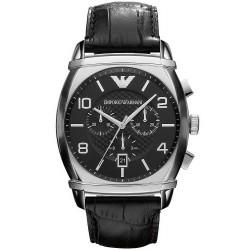 Buy Emporio Armani Men's Watch Carmelo AR0347 Chronograph
