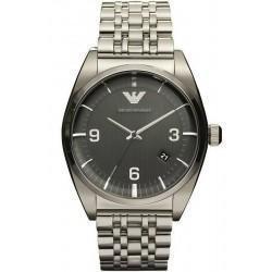 Buy Emporio Armani Men's Watch Franco AR0369