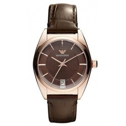 Buy Emporio Armani Ladies Watch Franco AR0378