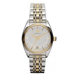 Buy Emporio Armani Ladies Watch Franco AR0380