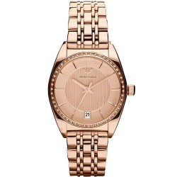 Buy Emporio Armani Ladies Watch Franco AR0381