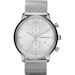 Buy Emporio Armani Men's Watch Gianni AR0390 Chronograph