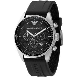 Emporio Armani Men's Watch AR0527 Chronograph