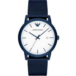 Buy Emporio Armani Men's Watch Luigi AR11025