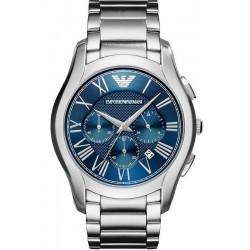 Emporio Armani Men's Watch Valente AR11082 Chronograph