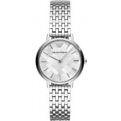Buy Emporio Armani Ladies Watch Kappa AR11112 Mother of Pearl