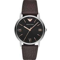 Emporio Armani Men's Watch Kappa AR11153