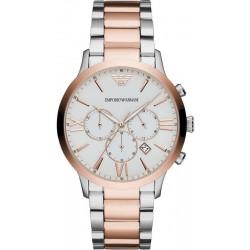 Buy Emporio Armani Men's Watch Giovanni AR11209 Chronograph