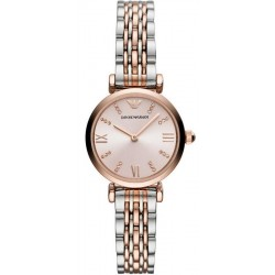 Buy Emporio Armani Ladies Watch Gianni T-Bar AR11223
