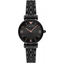 Buy Emporio Armani Ladies Watch Gianni T-Bar AR11245