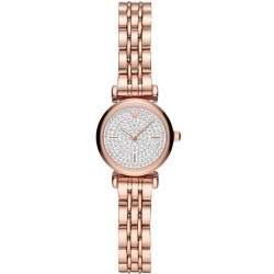 Buy Emporio Armani Ladies Watch Gianni T-Bar AR11266