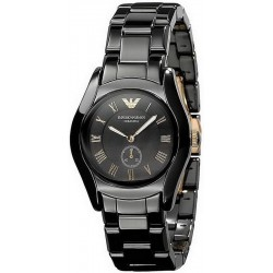 Buy Emporio Armani Ladies Watch Ceramica AR1412