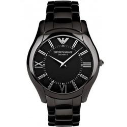 Buy Emporio Armani Men's Watch Ceramica AR1440