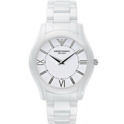 Emporio Armani Men's Watch Ceramica AR1442