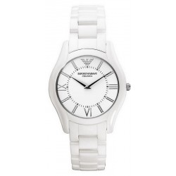 Buy Emporio Armani Ladies Watch Ceramica AR1443