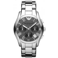 Buy Emporio Armani Men's Watch Ceramica AR1465 Titanium Chronograph